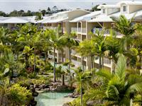 Resort Gardens – BreakFree Alexandra Beach